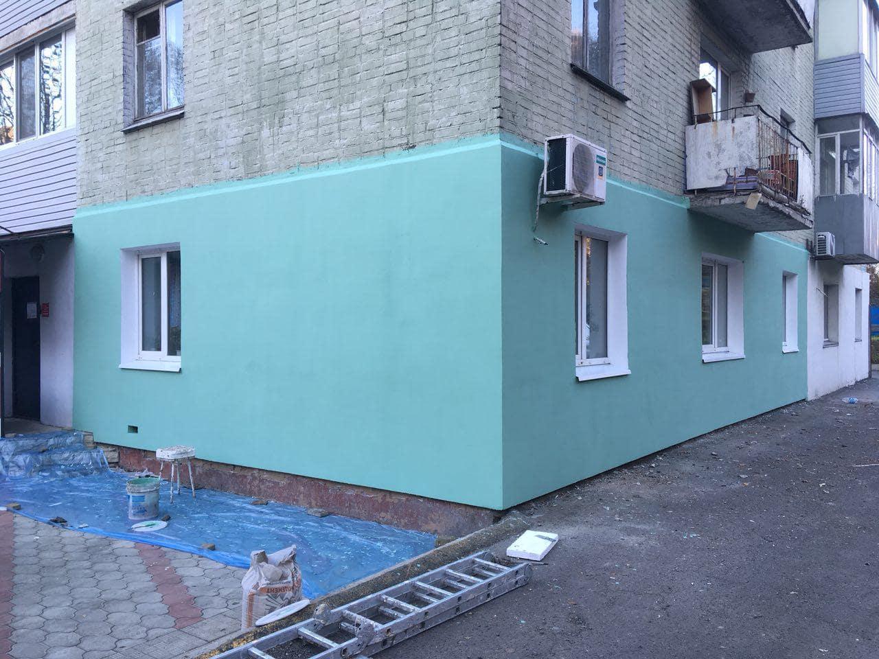 Утепление квартиры г. Владивосток